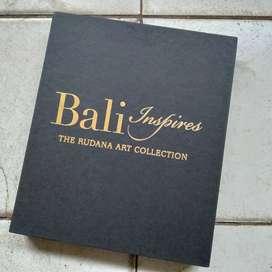 Buku Bali Inspires