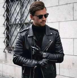 Jaket kulit bisa bayar di tempat