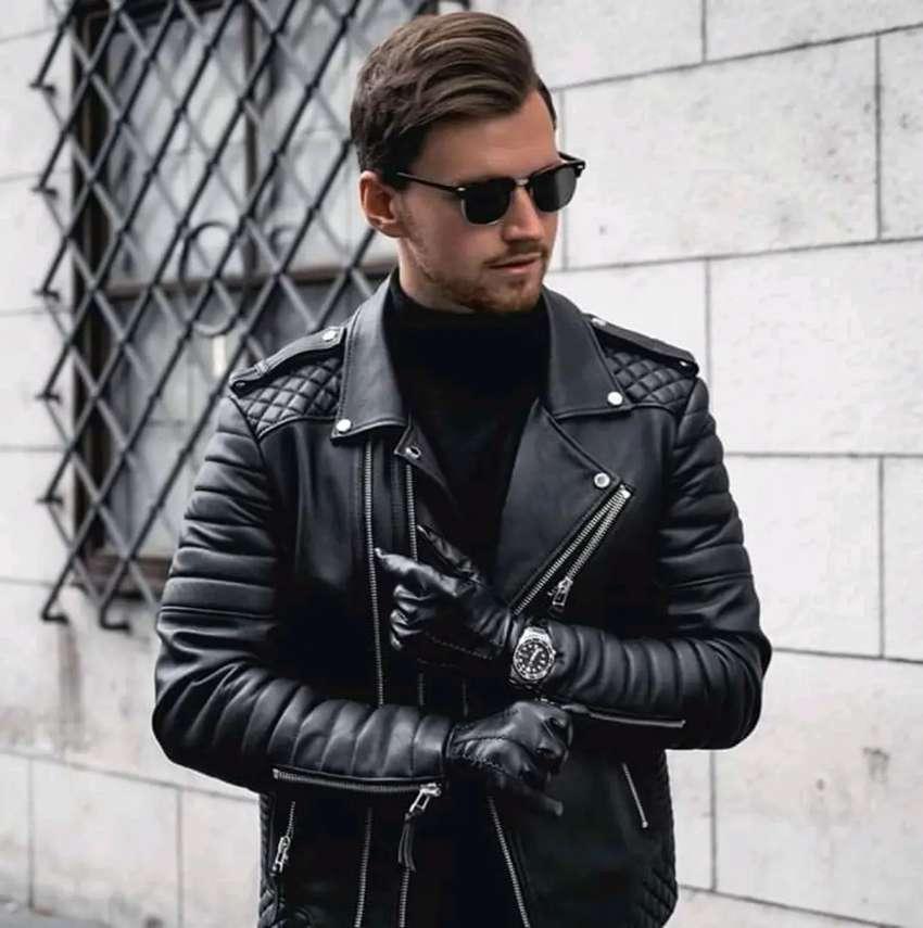 Jaket kulit bisa bayar di tempat 0