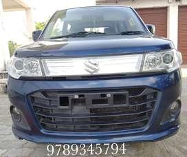 Maruti Suzuki Wagon R Stingray 2014 Petrol 88600 Km Driven