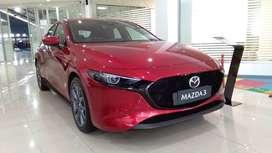 Mazda 3 promo oktober 2020