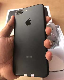 Iphone 7 plus iphone 7 plus 128gb   .