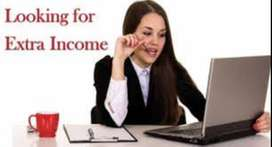 telicalling and data entry