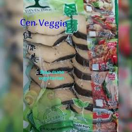 Ikan mata vegan