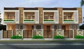 Independent banglow 3bhk duplex villa
