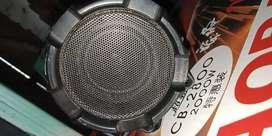 Artist BT54 Outdoor BT speaker