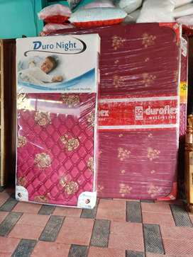 New matress and cot Home delivery