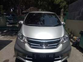 Honda Freed E PSD Tahun 2012 A/T
