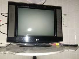 Lg tv full on condiction