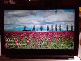 HP Notebook 15-inch