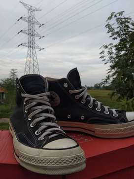Converse 70s Egret Second Original (bekas)