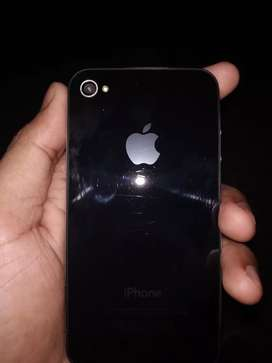 Iphone4s mobile