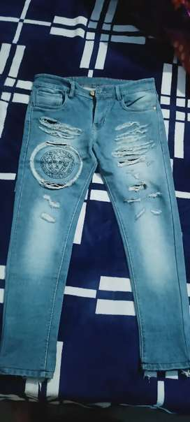 I want to sell my jeans