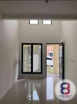 Rumah Siap Huni Di Perumahan Green Hills Estate Ciputat