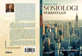 Buku Sosiologi Perkotaan