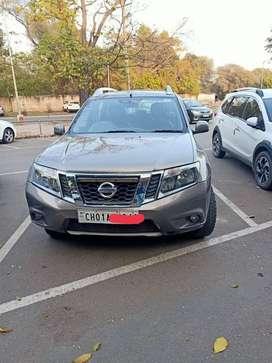 Nissan Terrano 2013-2017 XV Premium 110 PS, 2013, Diesel
