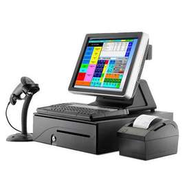 Point of Sale Software with barcode maker