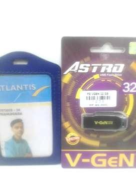 Flashdisk v gen 32 gb