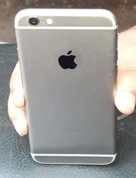 I Phone 6 (16GB) Good Condition 1 Year Old