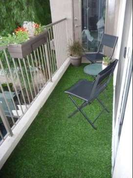 Beautiful Artificial Grass at best rate - Rs. 50 per sqft