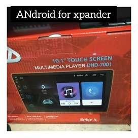 Sale Promo murah//Head Unit ANdroid  Xpander