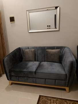Sofa model kekinian empuk