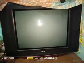 L.G television