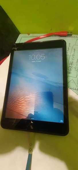 Ipad mini1 wifi only 16gb
