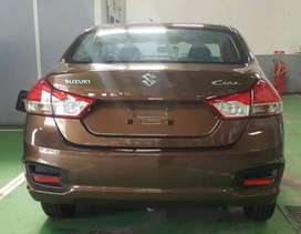 Suzuki Ciaz 2019 Get On easy Monthly Installment