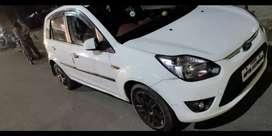 Ford Figo 2011 Diesel 70000 Km Driven