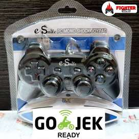 Stick usb computer laptop pc komputer stik gamepad controler