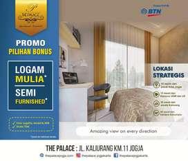 Apartemen Paling Eksklusif di Yogyakarta