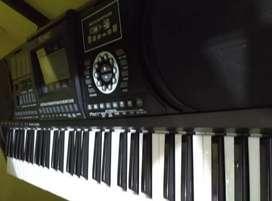 Keyboard Techno T9800i mmc/Flasdisk PAKET LENGKAP GratisObgkir COD