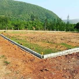 Low cost plots visakhapatnam