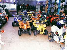 ALL Size model of  Quad Atv bike