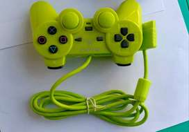 Stik ps2 elite warna kabel serat