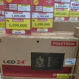 Tv Polytron  24In