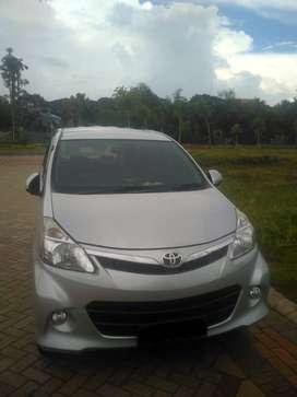 Toyota Avanza Veloz 1,5A/T