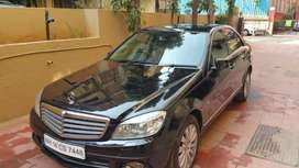IMMACULATE MERCEDES @ 8 LAKHS
