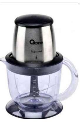 Oxone Chopper Jumbo OX272 Pencincang  Daging dan Makanan