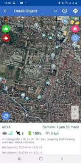 Distributor murah..! GPS TRACKER gt06n, akurat, simple, canggih