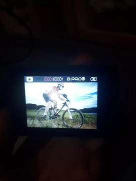 Kamera Go Pro Brica B-Pro 5 Alpha Edition