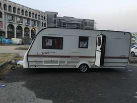 Vip Caravan made in UK