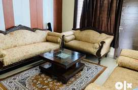 7 Seater Sofa In Fully New Condition