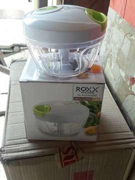 Roxx Creta Chopper