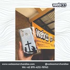 Custom Case Handphone | Kualitas Terbaik