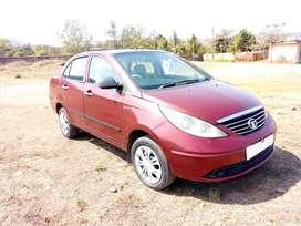 Tata Manza Aura + Quadrajet BS-IV, 2012, Diesel