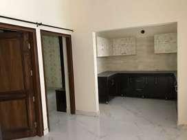 Ground floor furnished kothi for rent in Eco Floor kharar mohali
