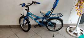 Bicycle for kids aged 5 to 8 years