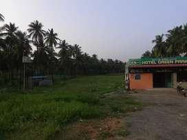 Bangalore to Chennai Highway Hotel For sale or rent.